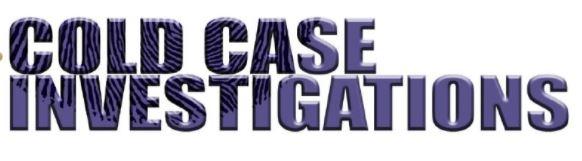 SCSO establishes Cold Case Investigation Division