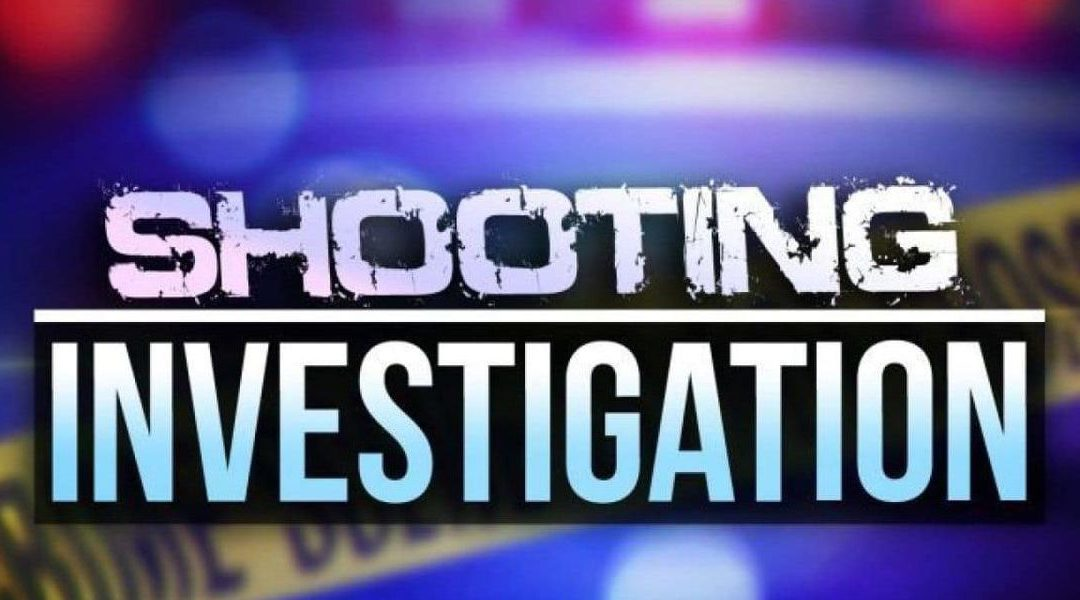Early morning shooting leaves two injured