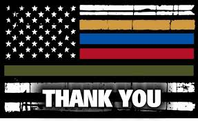 Thank You from Sheriff Windham