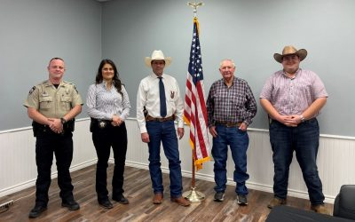 Sheriff Windham invited to speak at local business men's meeting