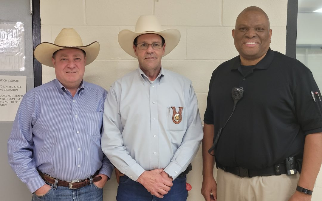Chaplaincy branch added to SCSO