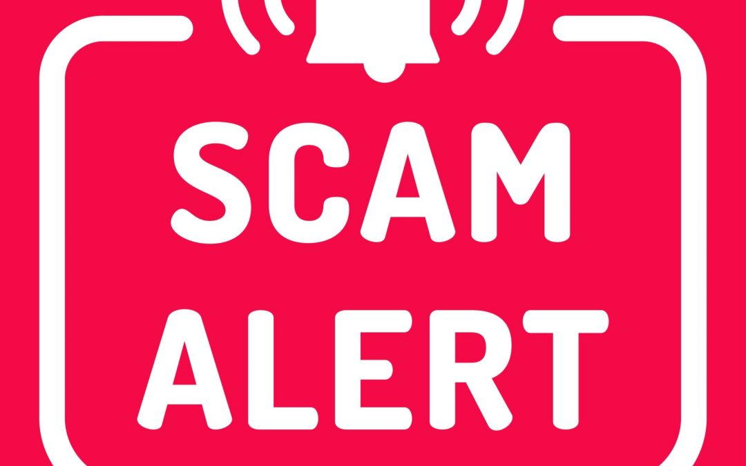 SCAM ALERT issued for Shelby County residents