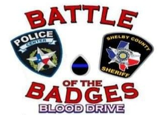 SCSO takes the title at blood drive event